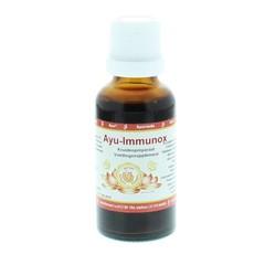 Ayurveda BR Ayu immunox (30 ml)