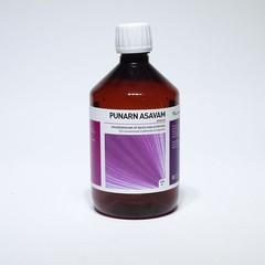 Ayurveda Health Punarnavasam arishta (500 ml)