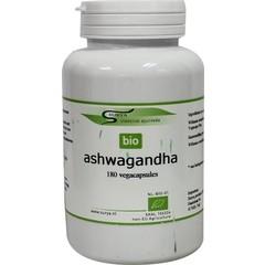 Surya Bio ashwagandha (180 capsules)