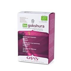 Ojas Bio gokshura (60 capsules)