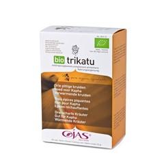 Ojas Bio trikatu (60 capsules)