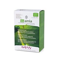 Ojas Bio amla (60 capsules)
