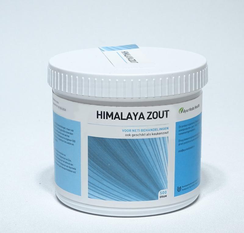 Ayurveda Health Ayurveda Health Himalayazout (500 gram)