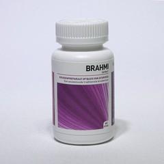 Ayurveda Health Brahmi (60 tabletten)