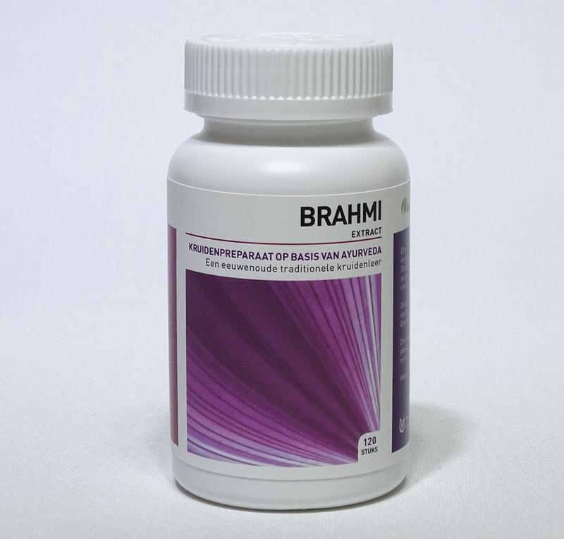 Ayurveda Health Ayurveda Health Brahmi (120 tabletten)