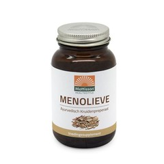 Mattisson Menolieve 500 mg (90 tabletten)