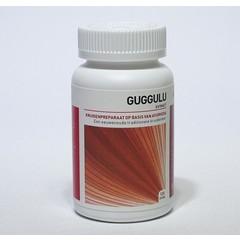 Ayurveda Health Guggulu (120 tabletten)