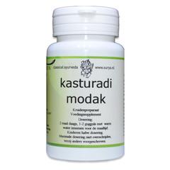 Surya Kasturadi modak (50 stuks)