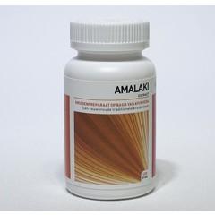Ayurveda Health Amalaki (120 tabletten)