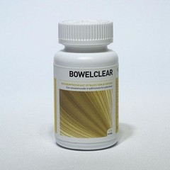 Ayurveda Health Bowelclear (120 tabletten)