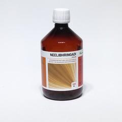 Ayurveda Health Thailam neelibhringadi (500 ml)
