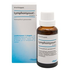 Heel Lymphomyosot H (30 ml)
