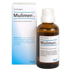Heel Mulimen H (50 ml)