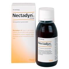 Heel Nectadyn H stroop (125 ml)