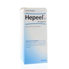 Heel Hepeel H (100 ml)