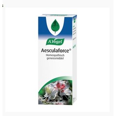 A Vogel Aesculaforce (100 ml)