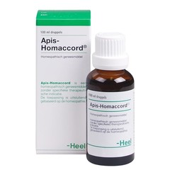 Heel Apis-Homaccord (100 ml)