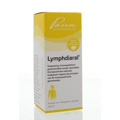Pascoe Lymphdiaral (100 ml)
