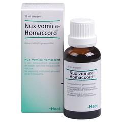 Heel Nux vomica-Homaccord (30 ml)