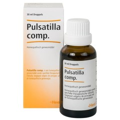 Heel Pulsatilla compositum (30 ml)