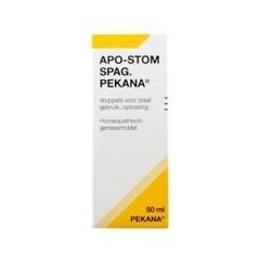Pekana Apo stom (50 ml)