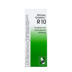 Reckeweg Klimax gastreu R10 (50 ml)