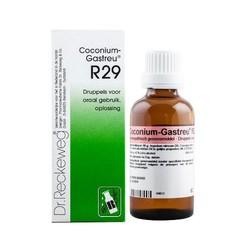 Reckeweg Coconium gastreu R29 (50 ml)