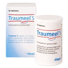 Heel Traumeel S (50 tabletten)