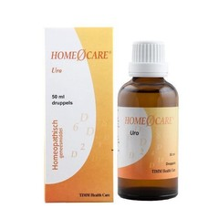 Homeocare Uro (50 ml)