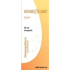 Homeocare Cyclo (50 ml)