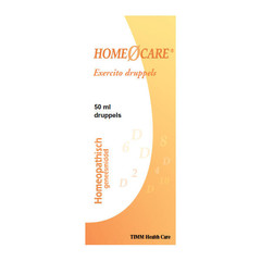 Homeocare Exercito (50 ml)