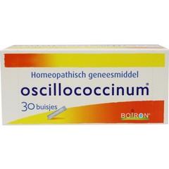 Boiron Oscillococcinum familie buisjes (30 stuks)