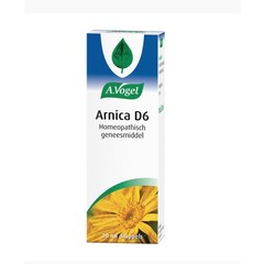 A Vogel Arnica D6 (20 ml)