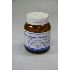 Weleda Cinnabarit D6 (180 tabletten)