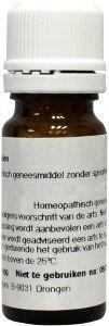 Homeoden Heel Homeoden Heel Ammonium muriaticum 200K (10 gram granulen)