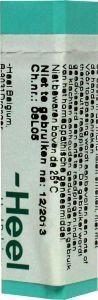 Homeoden Heel Homeoden Heel Aconitum napellus LM20 (1 gram)