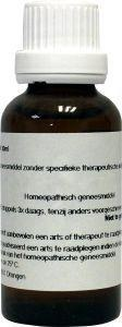 Homeoden Heel Homeoden Heel Ammonium carbonicum D8 (30 ml)