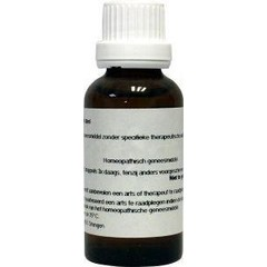 Homeoden Heel Aceticum acidum D5 (30 ml)