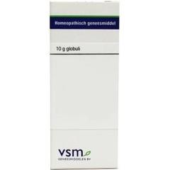 VSM Aloe socotrina D30 (10 gram)