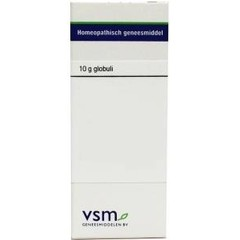 VSM Carbo vegetabilis D30 (10 gram)