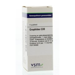 VSM Graphites C30 (4 gram)
