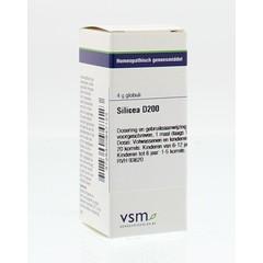 VSM Silicea D200 (4 gram)