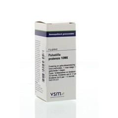 VSM Pulsatilla pratensis 10MK (4 gram)