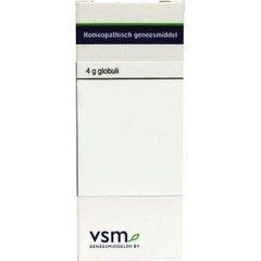 VSM Gelsemium sempervirens 10MK (4 gram)