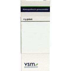 VSM Avena sativa C6 (4 gram)