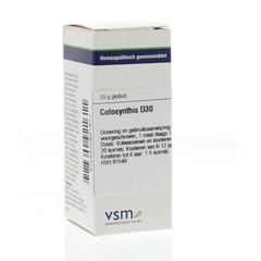 VSM Colocynthis D30 (10 gram)