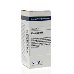 VSM Alumina D12 (10 gram)
