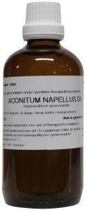Homeoden Heel Homeoden Heel Aconitum napellus D6 (100 ml)