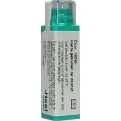 Homeoden Heel Zingiber officinale LM30 (6 gram)