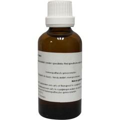 Homeoden Heel Aesculus hippocastanum D4 (50 ml)